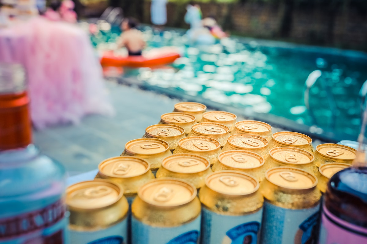 Restoring the Chemical Balance of Your Pool After Hosting A Pool Party