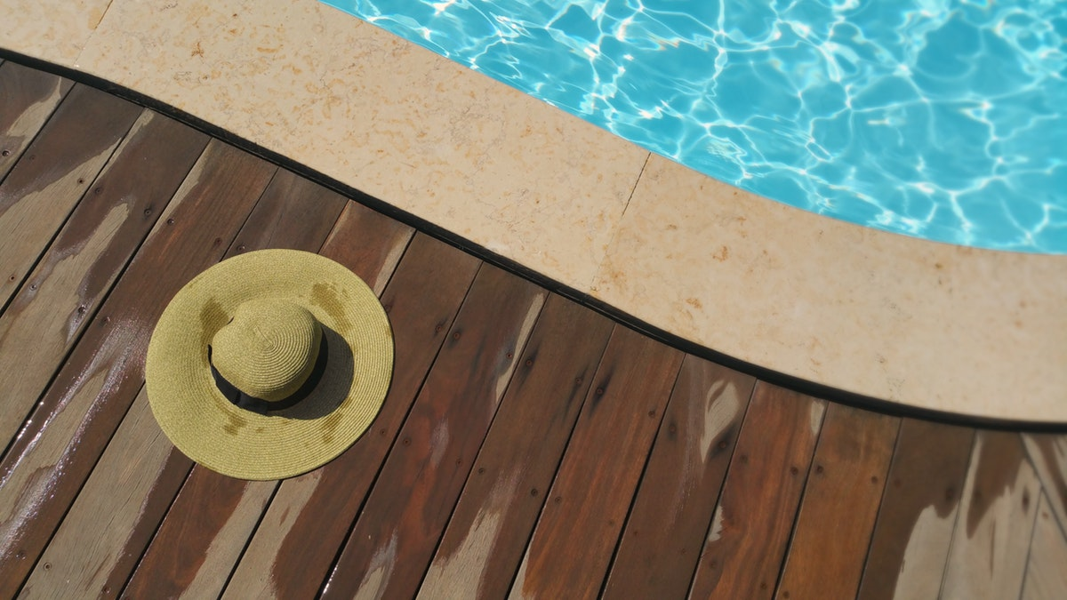 Waterproofing your pool deck: What materials should you use?