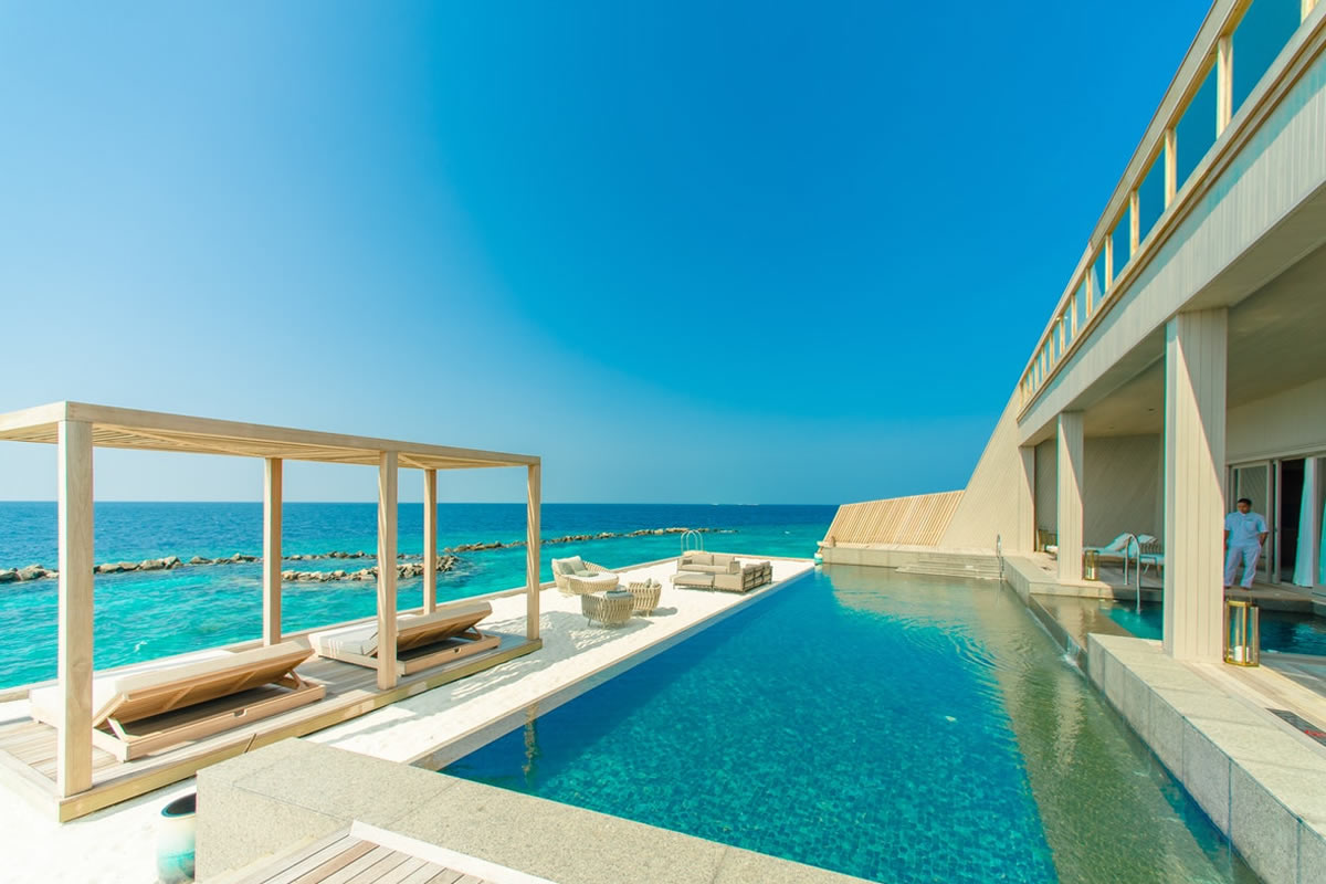 How Switching to A Saltwater Pool Can Save You Money
