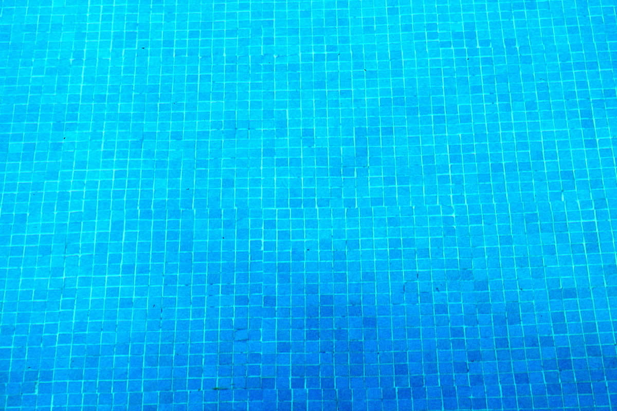 Types of Pool Tiles