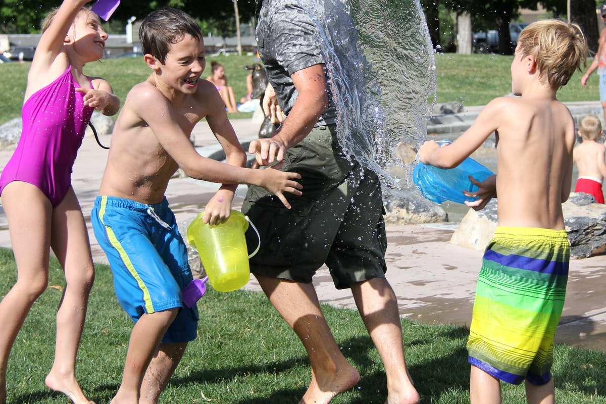 Guide to Building a Splash Pad