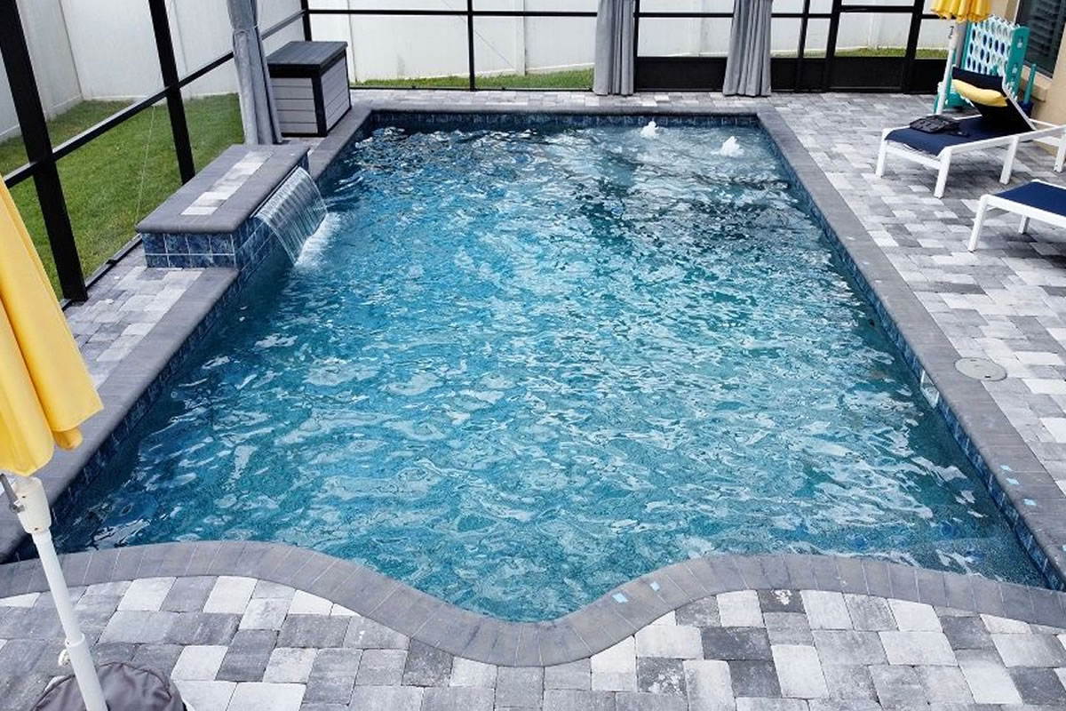 Five Frequently Asked Questions about Pool Renovation in Orlando