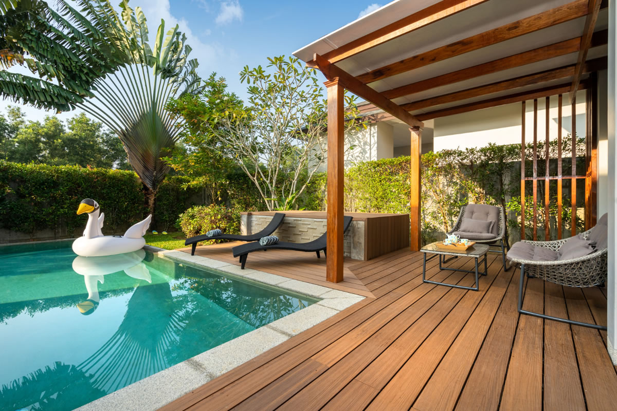 Five Small Pool Remodeling Ideas that Make a Big Impact