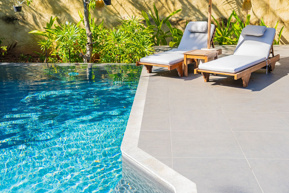 Four Unique Ideas for Your Pool Renovation in Orlando