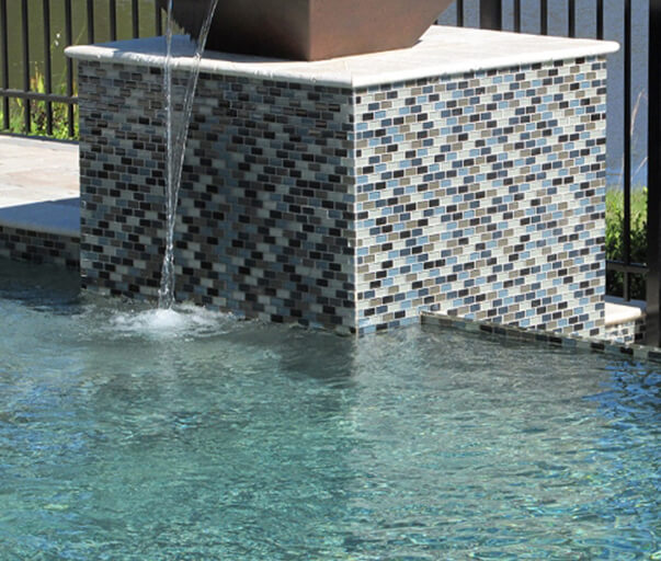 Tile/Spillways Stone, Granite, Marble, Porcelain